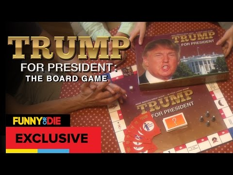 president rules card game