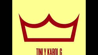Tini Karol G Princesa - 6 4 18.mp3