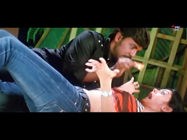 Rajadhi Raja Tamil Movie Comedy 3 Raghava Lawrence   Tamil Movies   STV MOVIE