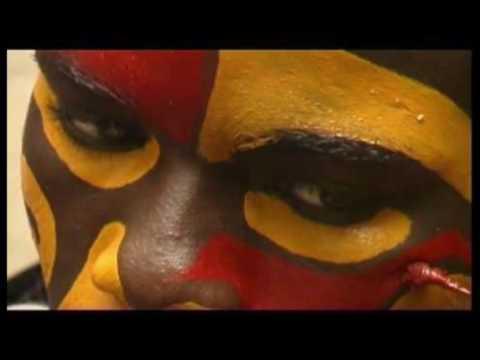 Recording Africa - Senegal (full album) 2013