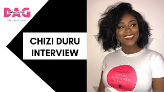 INTERVIEW WITH CHIZI DURU | SOCIAL MEDIA INFLUENCER