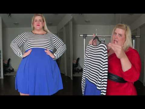 plus-size-amazon-haul-+-try-on