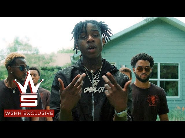 """Clever Feat. Polo G & G Herbo """"All In"""" (WSHH Exclusive - Official Music Video)"""
