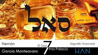 Gambar cover 78. El Nombre del Dinero en Kabbalah  | El Séptimo Palacio con Hernán García Monteavaro