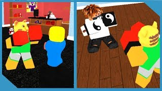 I WANT TO BOX JAKE PAUL IN ROBLOX RO-BOXING