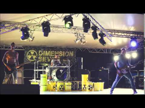 Big in Japan - Dimension Seven