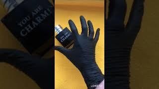 Нитриловые перчатки 100 шт в упаковке. Качество 🔥🔥🔥🔥  Размеры XS, S, M, L