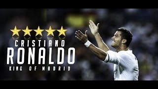 Cristiano Ronaldo Skills & Goals The Only King 2016