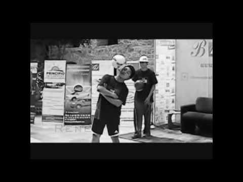 "Esteban ""Artistic Style Puebla"" Compilation"