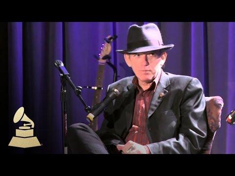 Benmont Tench: Recording Sessions | GRAMMYs