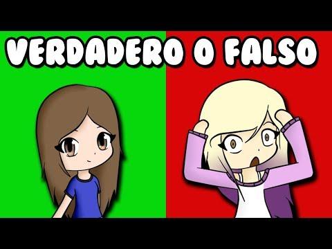 VERDADERO O FALSO | Roblox en español