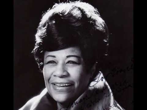 Ella Fitzgerald & Joe Pass - Why don't you do right?