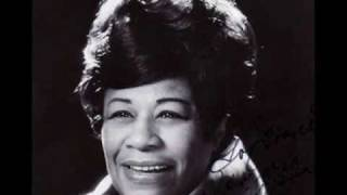 Ella Fitzgerald & Joe Pass - Why don