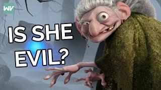 Pixar Theory: Is Brave