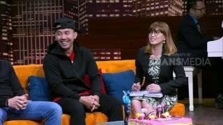 HITAM PUTIH - REINO BARACK, PENGUSAHA MUDA PACAR LUNA MAYA (25/4/17) 4-4