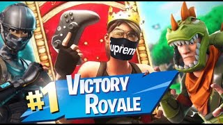 How to WIN EVERY GAME by using this glitch in Fortnite! (Season 9)