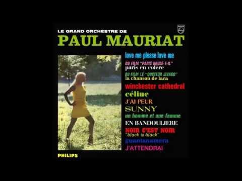 Paul Mauriat - Album No.4 (France 1966) / Somewhere My Love (Holland 1966) [Full Album]