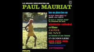 Paul Mauriat - Album No.4 (France 1966) / Somewhere My Love (Holland 1966) [Full Album]