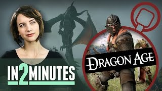 Every Dragon Age: Inquisition Faction - In 2 Minutes