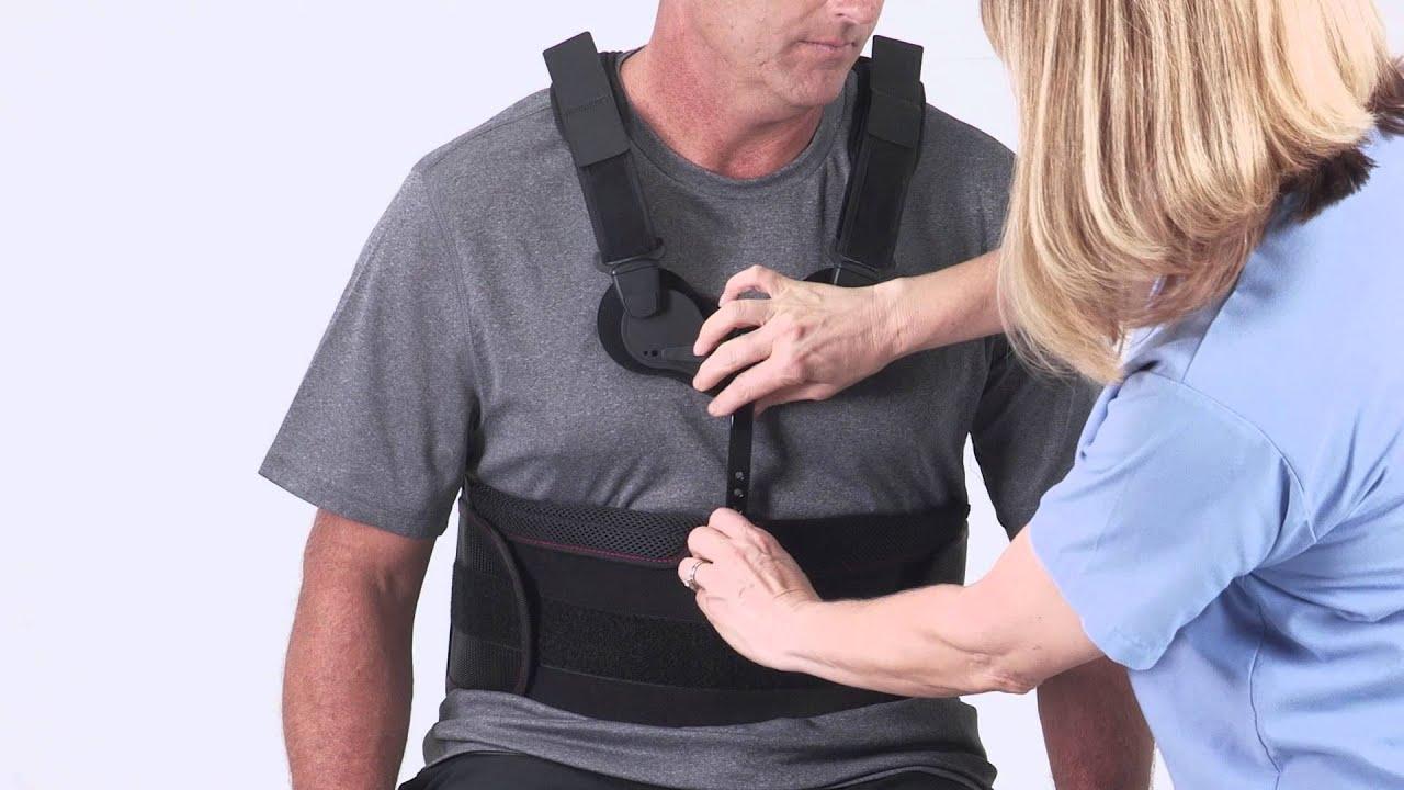 Donjoy back brace ii tlso clinician in service instruction video donjoy back brace ii tlso clinician in service instruction video solutioingenieria Images