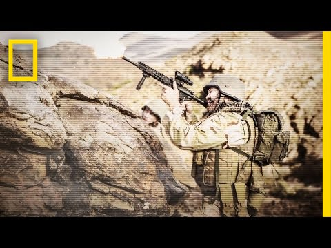 Outlasting the Enemy in Shok Valley | No Man Left Behind