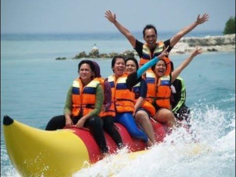 Slide Show Pulau Tidung 2017