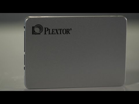 The Plextor M7V SSD is a good deal