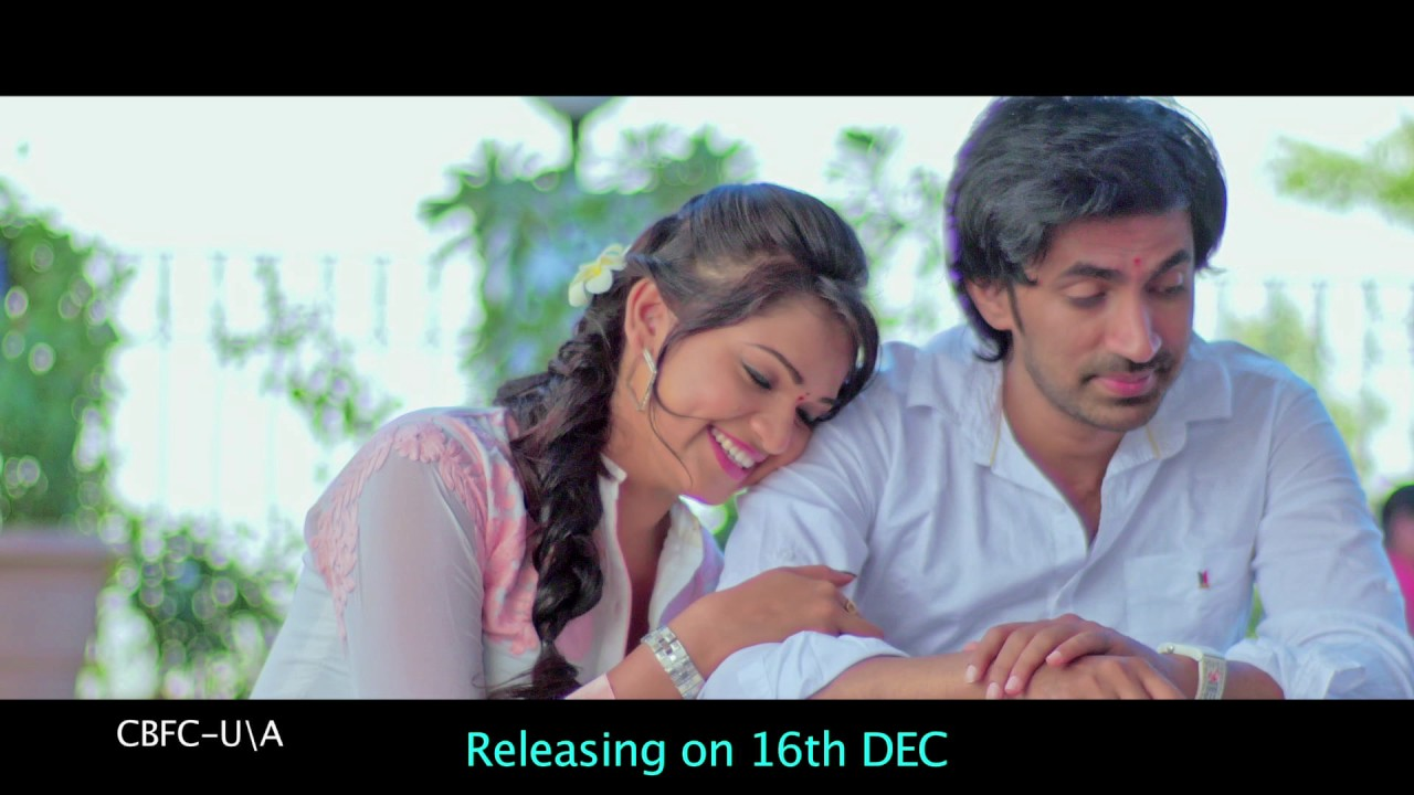 """Ameerpet lo"" Movie Promo 2   Sri, Ashwini, Esha, Siva Sai, Praneeth"