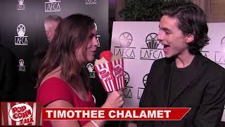 LA Film Critics Association Awards - Jan 13, 2018