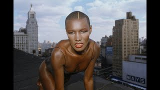 Nipple to the Bottle (MovngroovEdit) - Grace Jones