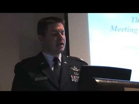Col Peter Garretson - Space Solar