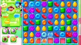 Candy Crush Saga Jelly Level 372