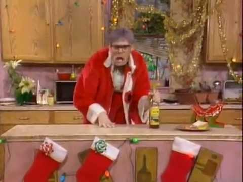 The Dysfunctional Home   Christmas Edition Jim Carrey  In Living Color
