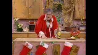 The Dysfunctional Home Show - Christmas Edition (Jim Carrey - In Living Color