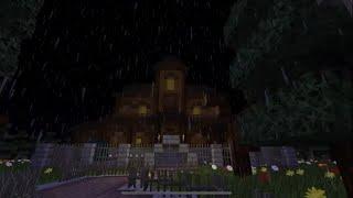 Minecraft Manoir du  désespoir de Luigi's Mansion 2