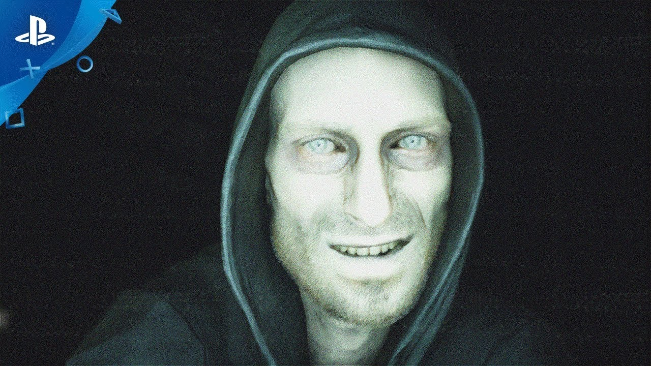 Resident Evil 7 Biohazard Not A Hero Lucas Ps4