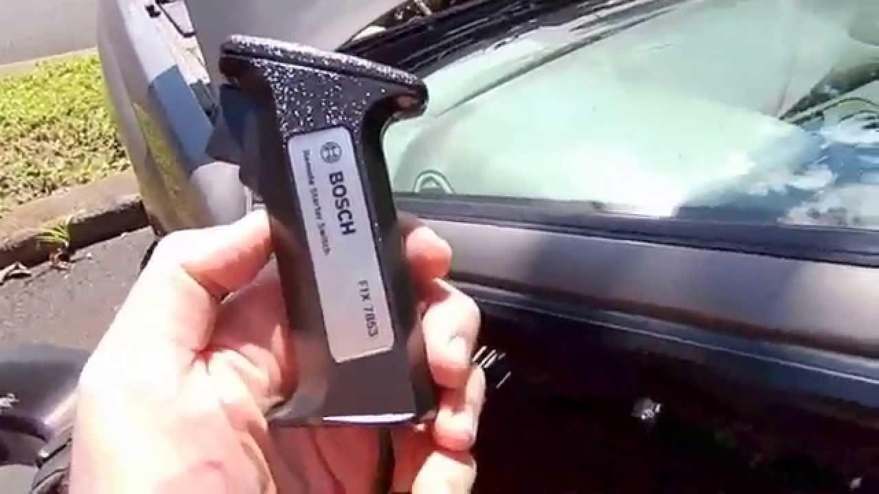1996 Subaru Legacy No Crank Start Issue Youtube 2000 L Ignition Wiring