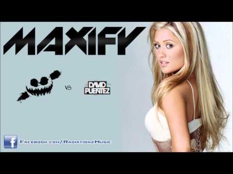 Knife Party vs David Puentez - LRAD Liaison (Maxify Bootleg)