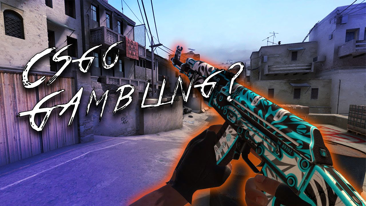 What Is Cs Go Gambling