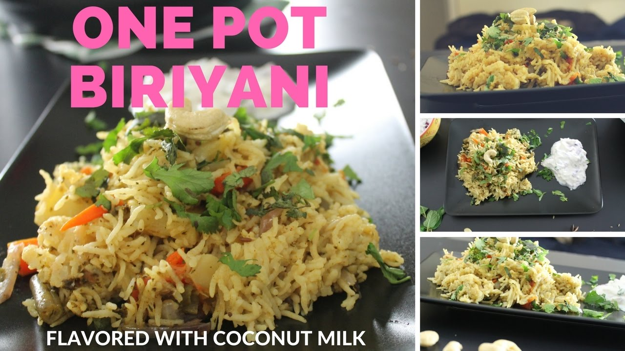 how to make indian food in instant pot
