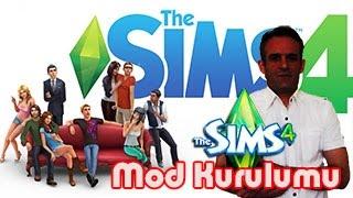 Sims 4 Mod Yüklemesi Tüm Detaylar 2015