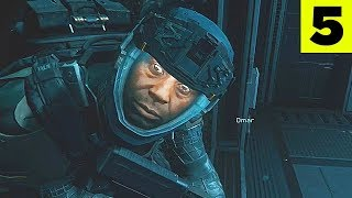 Infinite Warfare - We Lost a Friend - Part 5 (Call of Duty)