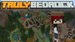 Things just got interesting! Truly Bedrock SMP | Season 1