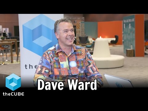 Dave Ward, Cisco - Open Networking Summit 2017 - #ONS2017 - #theCUBE