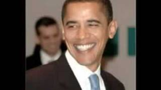 Barack Obama Miracles Princess Diaries 2 (sung by Jonny Blu)