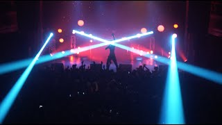 PRO ERA PRESENTS: World Domination Tour Phase 1 (Recap)