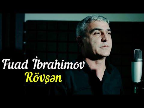 Fuad İbrahimov - Rövşən (Official Video)