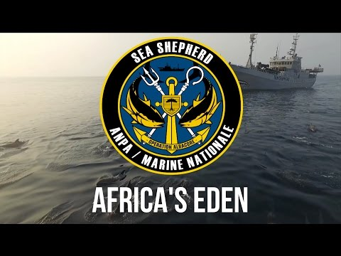 Operation Albacore: Africa's Eden