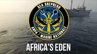 Operation Albacore: Africa's Eden