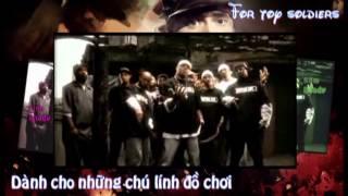 [Vietsub + Engsub] Like toy soldiers - Eminem